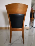 Italian Imported Dining Chairs