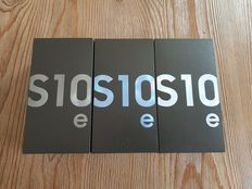 NEW Samsung Galaxy S10 E Unlocked Smartphone