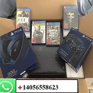 New Sony PlayStation 4 Pro 2TB With Warranty - Whats App: 1 405 655 8623